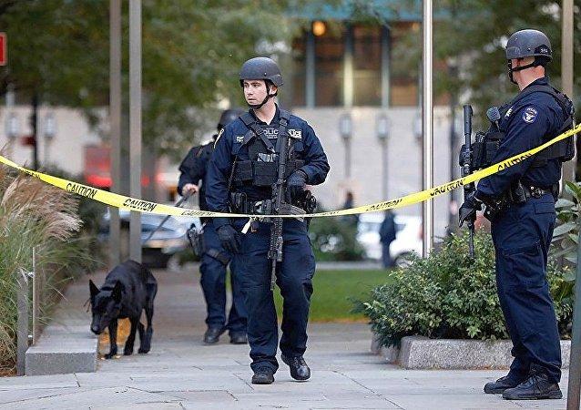 紐約恐襲嫌犯留字條稱效忠IS