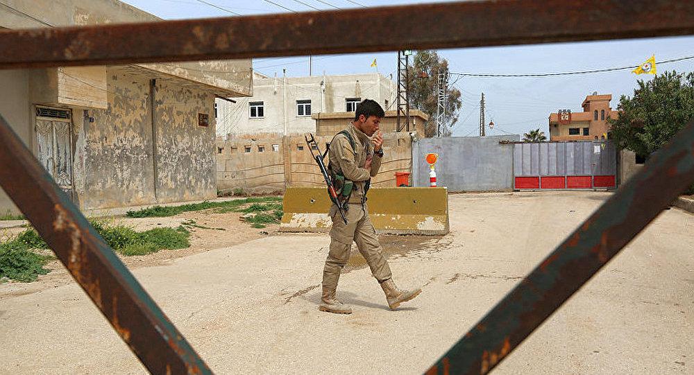敘庫爾德人稱一周內在敘阿夫林消滅土耳其及盟友473名士兵