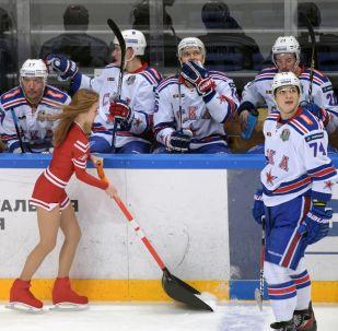 國際冰聯主席:韓國應該和中國一樣在大陸冰球聯盟有自己的俱樂部