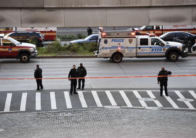 纽约恐袭的制造者当年通过绿卡抽签移民到美国