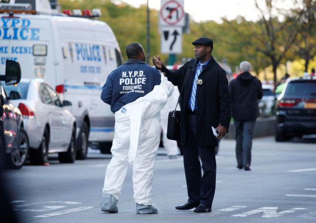 美联邦调查局:不再通缉纽约恐袭第二名嫌犯