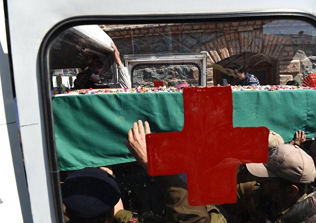印度变压器爆炸造成至少14人死亡7人受伤