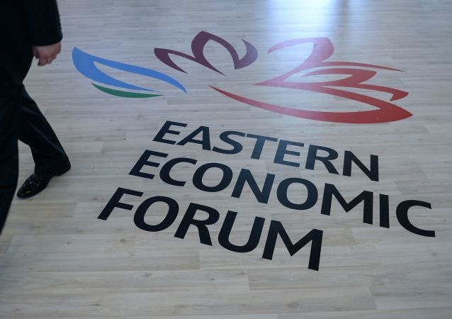 南非代表團將於2018年首次出席東方經濟論壇