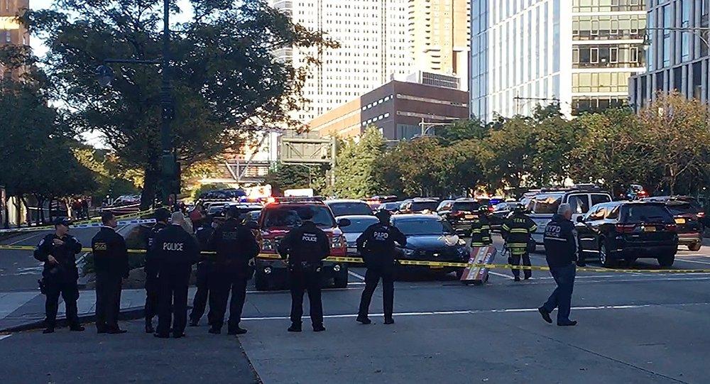 美国检察院要求判处纽约恐袭被告人死刑