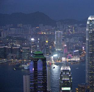 中國央行行長:中國央行尊重香港特別行政區在財政貨幣問題上的選擇