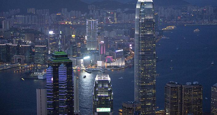 香港金融科技公司擬最高投資2億美元推動俄初創項目發展