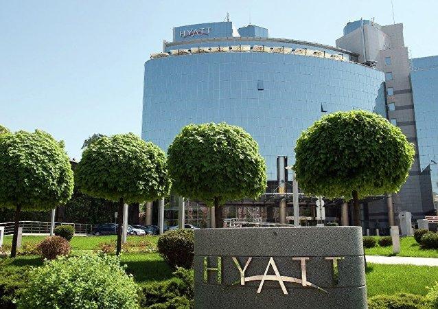 俄滨海边疆区政府提议与中国企业联合建成符拉迪沃斯托克凯悦酒店