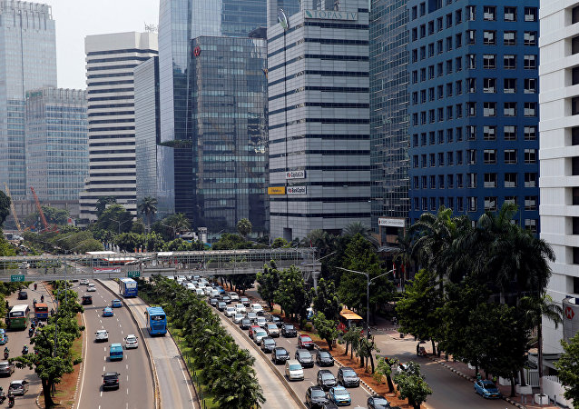 專家:華人從未損害印尼經濟利益