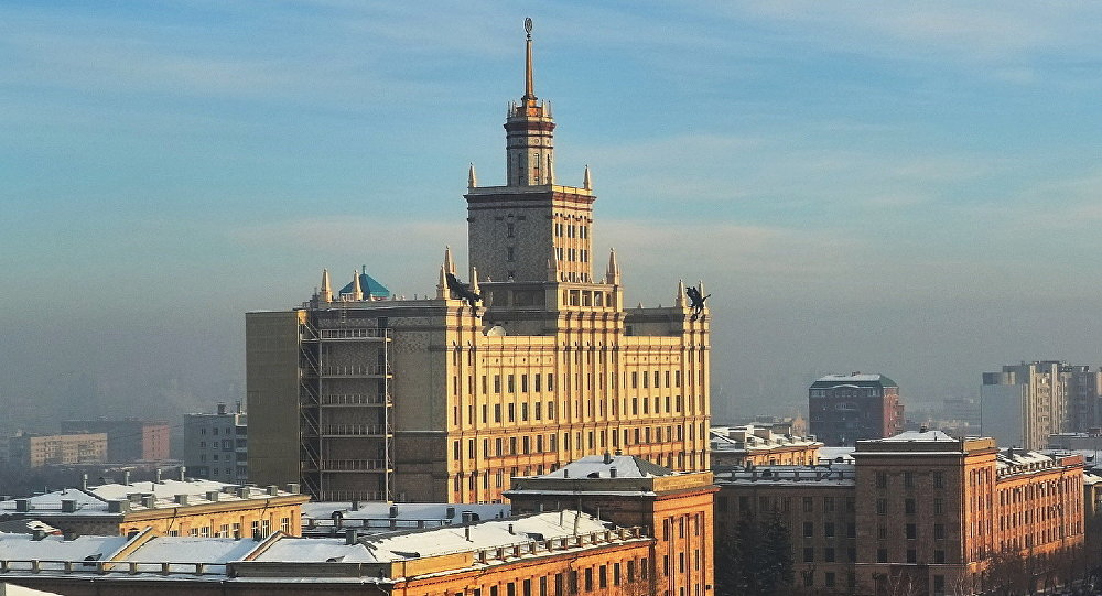 俄南乌拉尔国立大学科学家开发新型电动汽车发动机