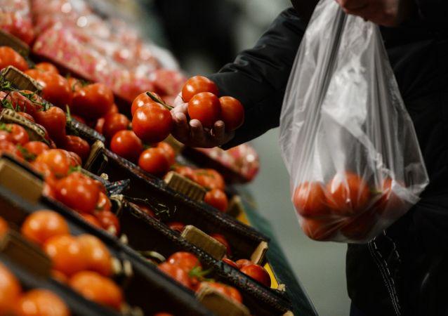 土耳其出口商聯盟:首批土耳其西紅柿啓程運往俄羅斯