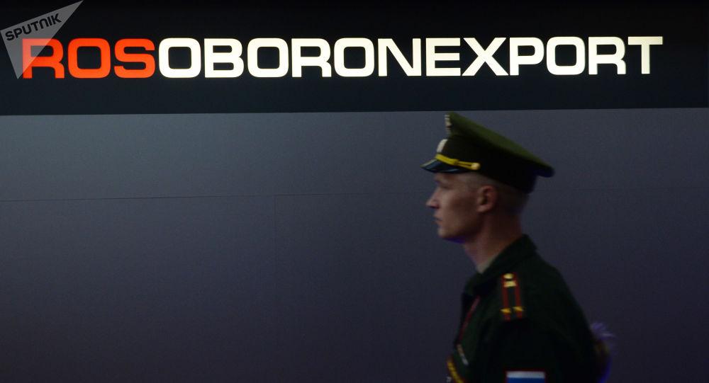 俄国防出口公司:俄产武器需求增加