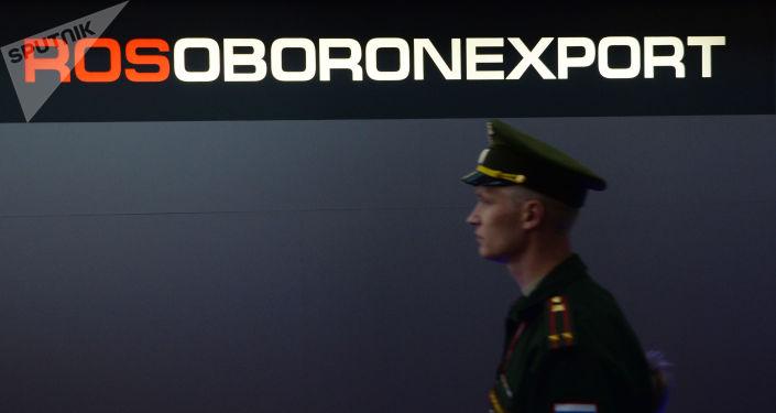 俄技术集团:俄国防出口公司制定130亿美元出口任务目标