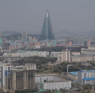 俄中制定的朝鲜局势调解路线图已开始成功实施