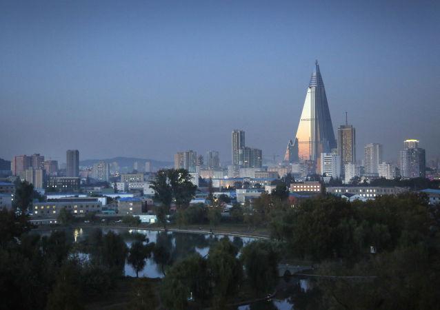 俄上院议长表示正在筹备其2018年访朝、访韩事宜