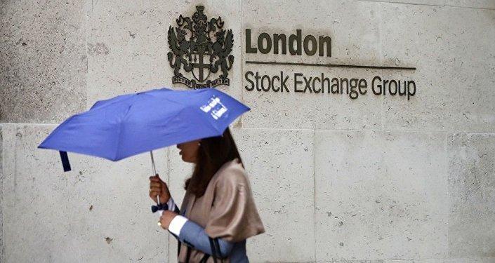英國金融行為監管局已停止俄En+集團向美國投資者出售證券