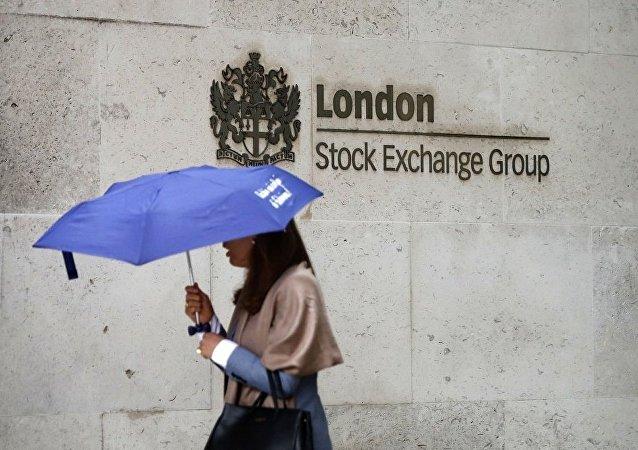 英国应研究导致俄En+集团进入伦敦证交所的问题