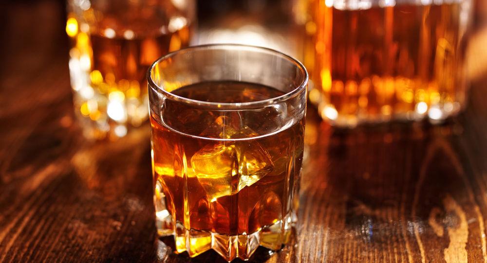 在瑞士被卖给中国百万富翁的所谓世界最贵威士忌是赝品