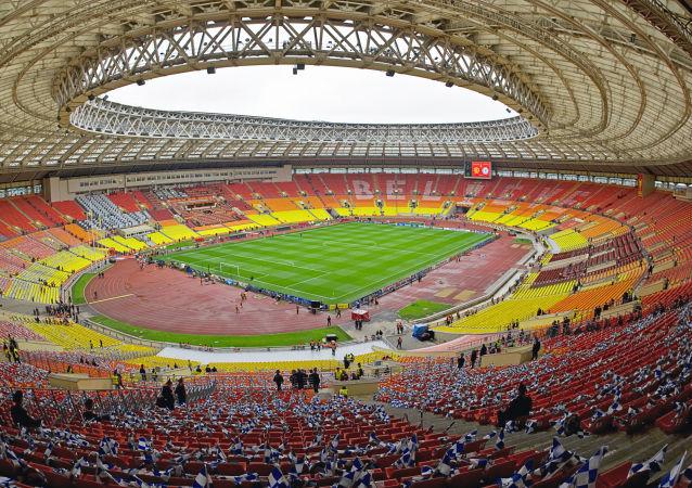 俄羅斯聯邦旅遊署:俄羅斯旅遊基礎設施已在2018年世界杯之前修建完畢