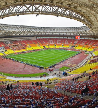 俄政府禁止航司提高世界杯期间机票价格