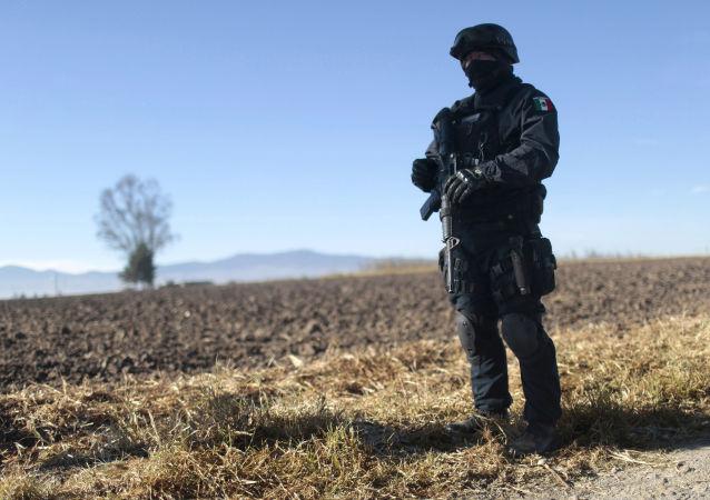 墨西哥監獄爆發新騷亂