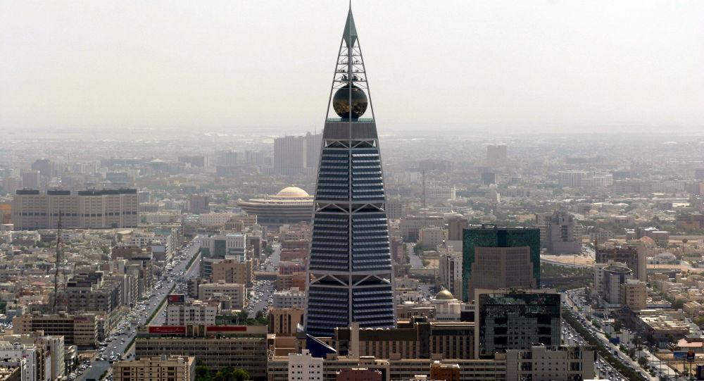 沙特首都利雅得