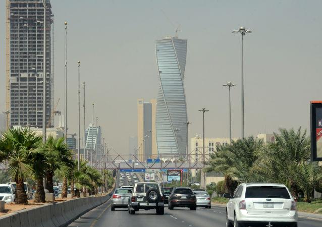 特朗普指責伊朗向沙特阿拉伯發射導彈