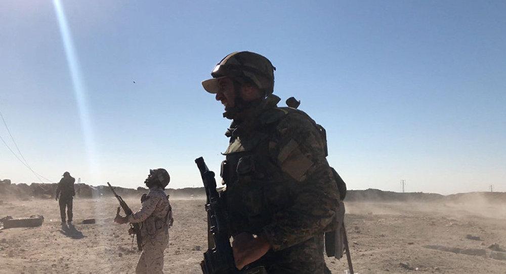 克宫:普京将与埃尔多安讨论叙局势及其政治解决