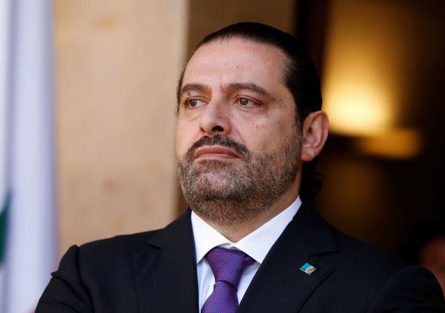 黎巴嫩军队指挥部未能找到刺杀总理萨阿德·哈里里的确切计划