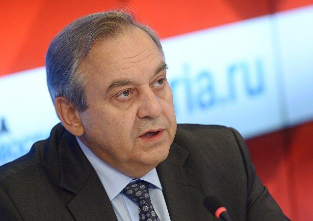 俄羅斯克里米亞政府副總理穆拉多夫