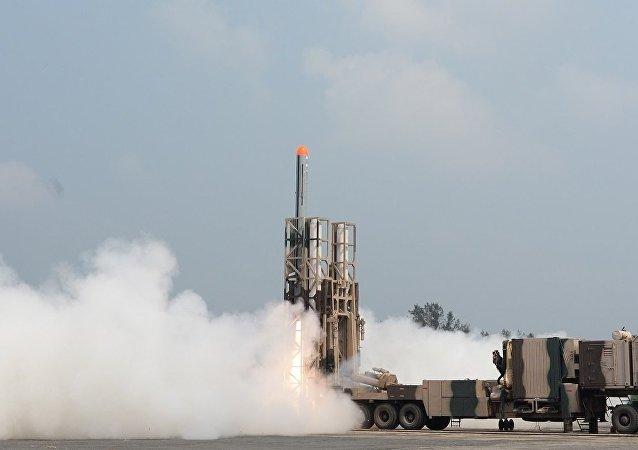 「無畏」巡航導彈