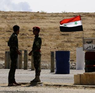 叙政府:阿萨德总统表示叙军队胜利的步伐不会在代尔祖尔停止