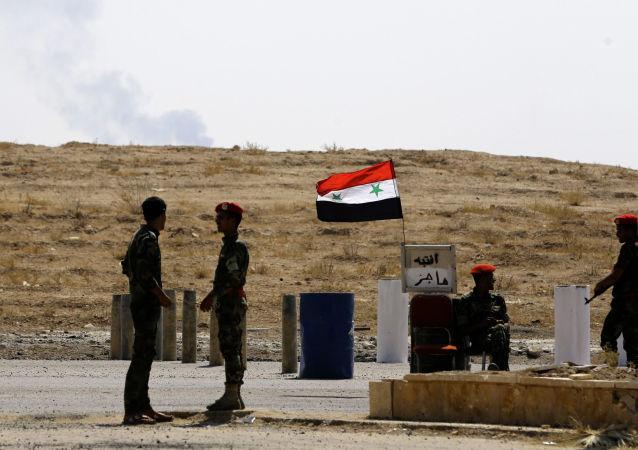 俄美总统商定维持军事渠道以确保两国驻叙军队安全
