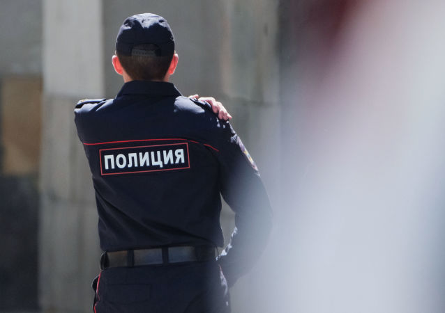 因在莫斯科市中心参加未经批准活动被拘留人员多数已被释放