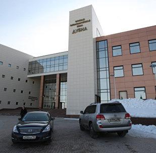 億邦通信或在莫斯科州建廠