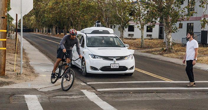 中国民众最期待无人驾驶汽车问世