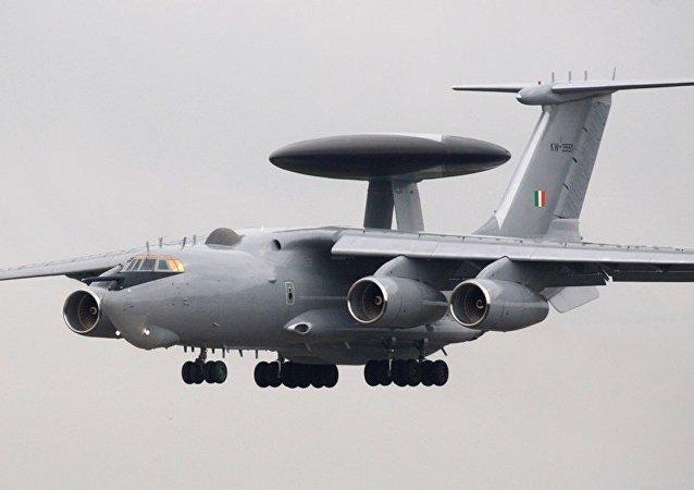 印度空军参谋长:印空军计划升级该国装备的俄罗斯飞机