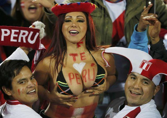 超過60萬秘魯足球隊球迷將通過彩票抽獎的方式贏得觀看其對陣新西蘭隊比賽的機會