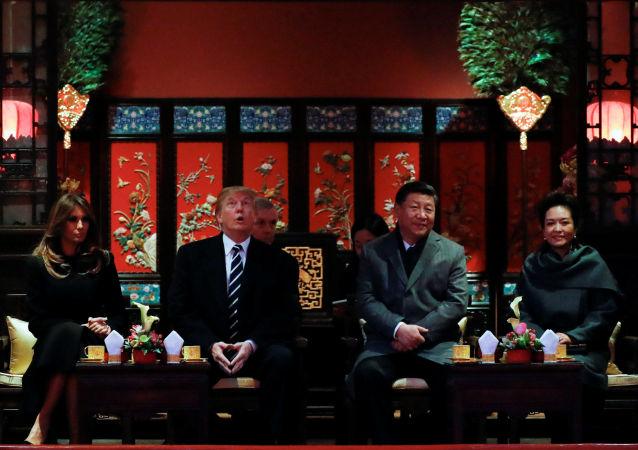 專家:朝鮮問題取決於特朗普向習近平提出甚麼建議