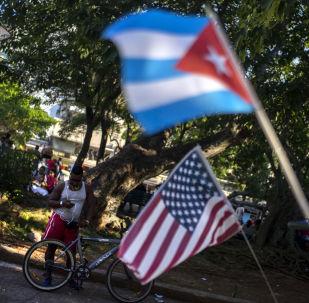 英国专家:特朗普对改变古巴政策不感兴趣