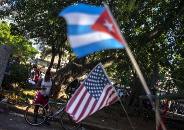 美国11月9日起将加强对古巴制裁