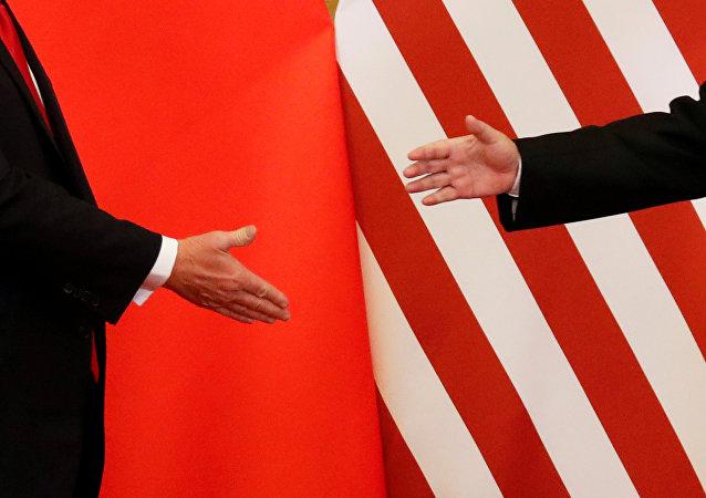 专家:朝鲜半岛紧张与中美关系有直接联系
