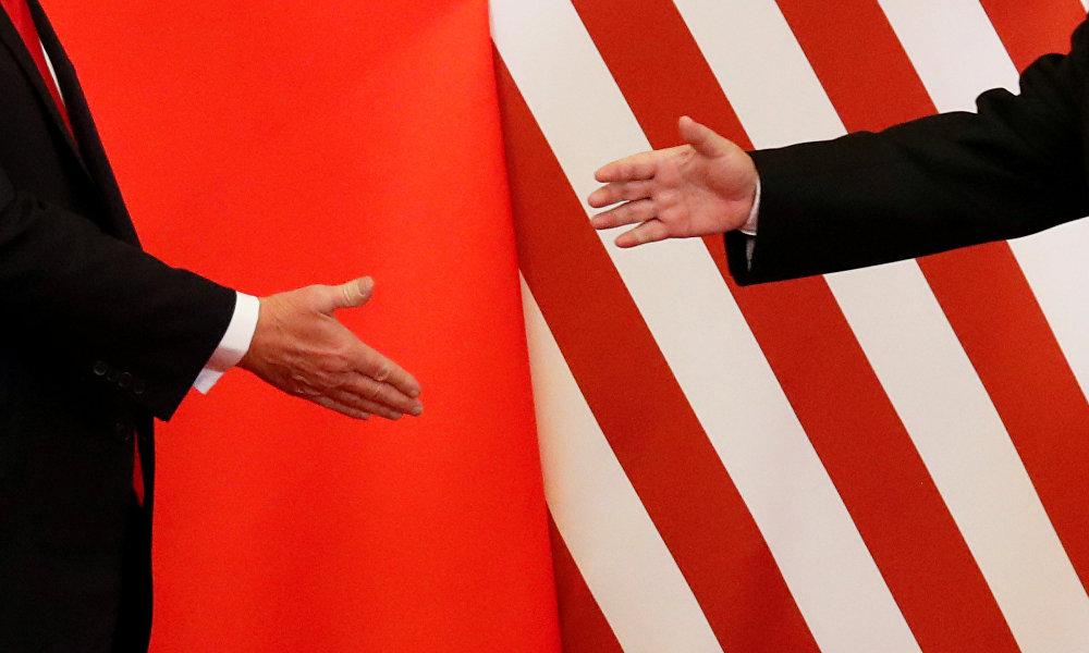 觀察家們認為,美國已將其在亞洲的亞-太戰略演化為印-太戰略,以沖淡中國在亞太地區的支配性地位。同時,也借助於印度對中國的強化平衡作用。上個月,日本外務大臣河野太郎把該想法定義為四方陣。
