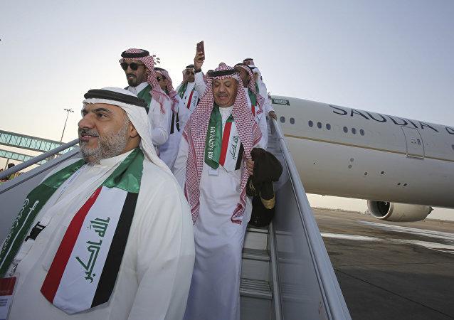 沙特阿拉伯富人阶层正在试图将其股份撤出该国