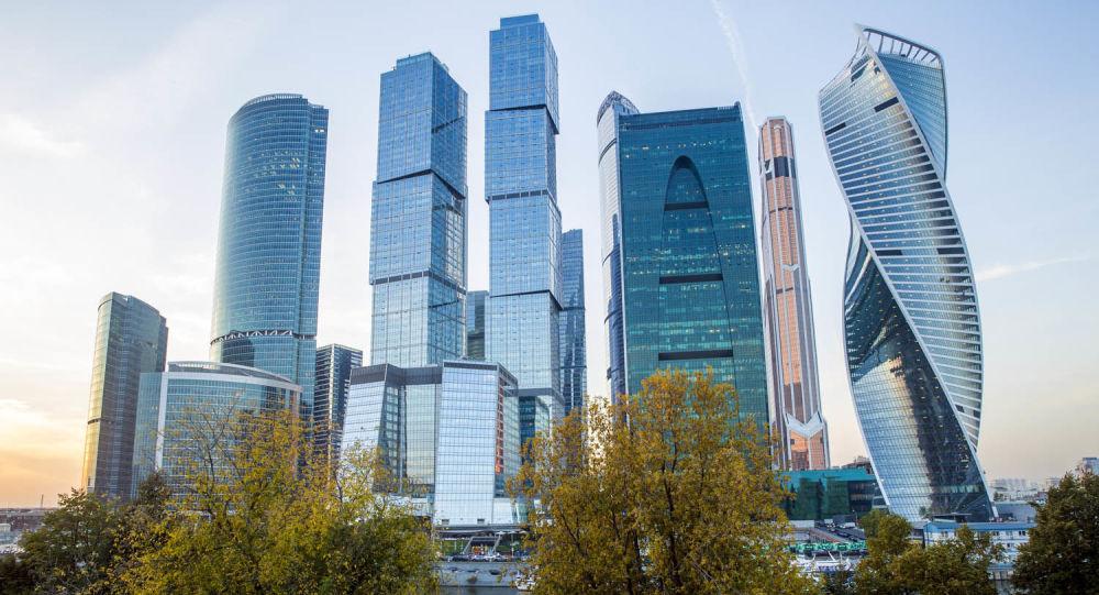 """欧洲商业协会将俄罗斯投资气候评为""""非常好"""""""