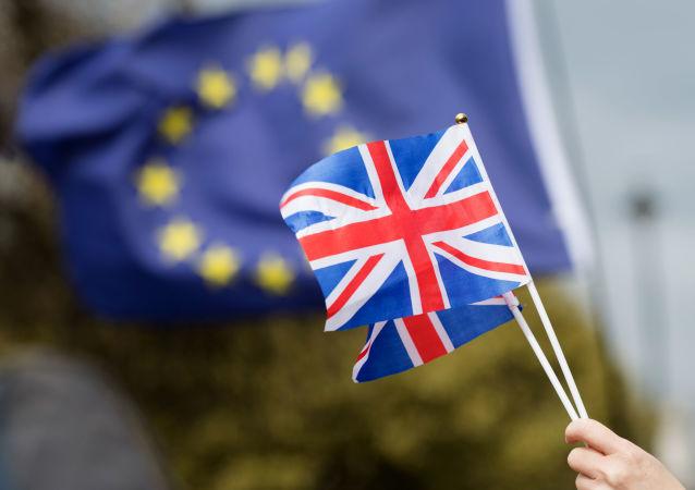 英国外交大臣称政府不许脱欧倒退