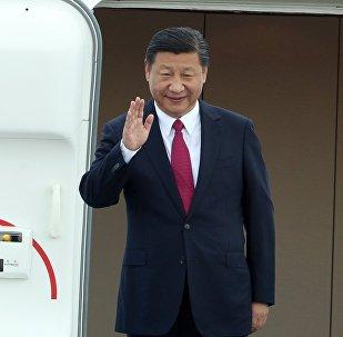 中國向美國發出明顯信號:南海問題無需外方介入