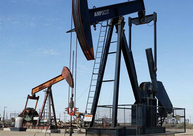 石油(资料图片