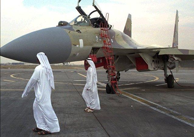 俄国防出口公司将在迪拜航展上展示俄新型武器