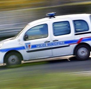 法國內政部:法國南部開車衝撞中國學生司機的動機尚未查明