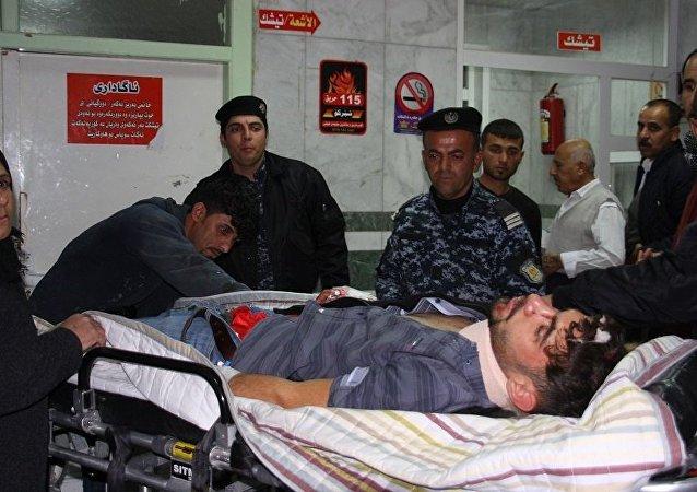 伊朗地震遇難人數上升至141人